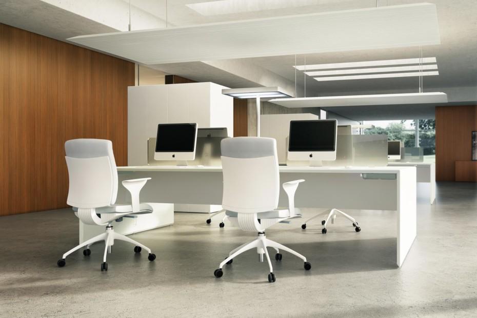 Quaranta5 Schreibtisch