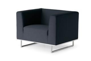Saffron Sessel  von  Fantoni