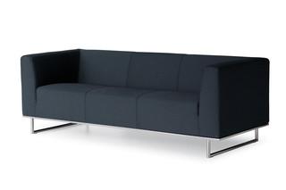 Saffron Sofa  von  Fantoni