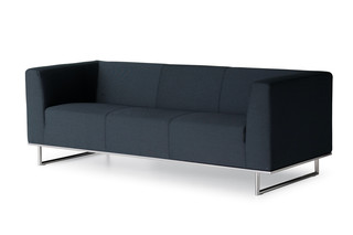 Saffron sofa  by  Fantoni