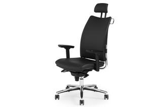 Thyme Executive swivel chair  by  Fantoni