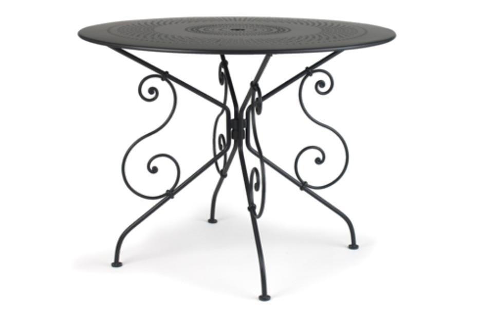 1900 Tisch