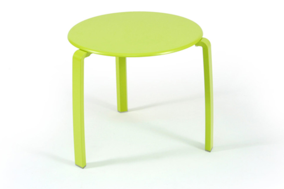 Alize low stacking table