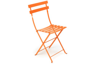 Bistro folding chair metal  by  Fermob