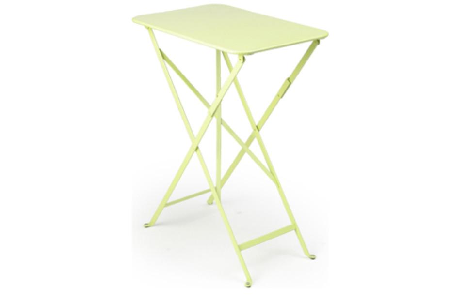 Bistro Tisch rechteckig 37x57