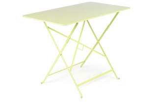 Bistro rectangular folding table 97x57  by  Fermob