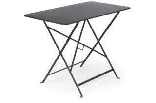 Bistro Tisch rechteckig 97x57  von  Fermob