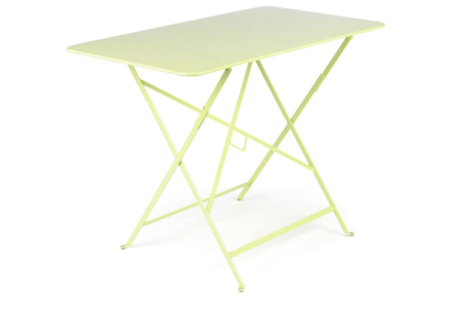 Bistro Tisch rechteckig 97x57
