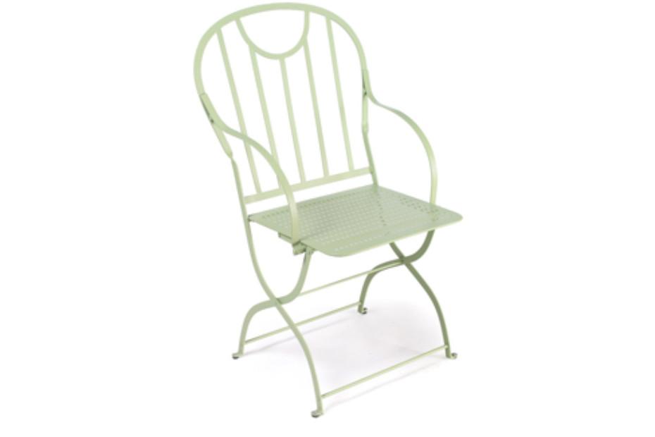 Castille plus folding armchair