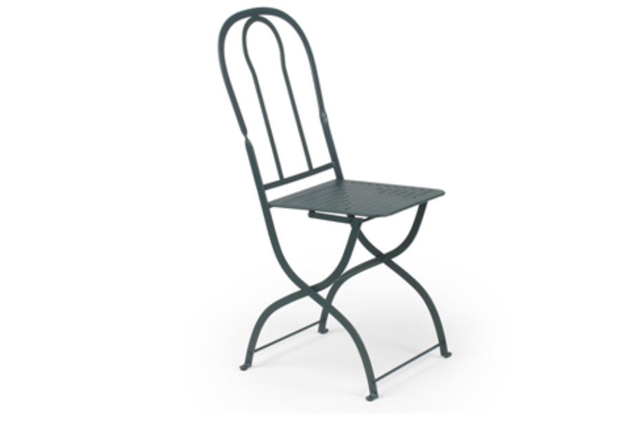 Castille plus folding chair