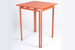Costa collapsible high table  by  Fermob