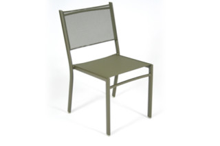 Costa stacking chair  by  Fermob
