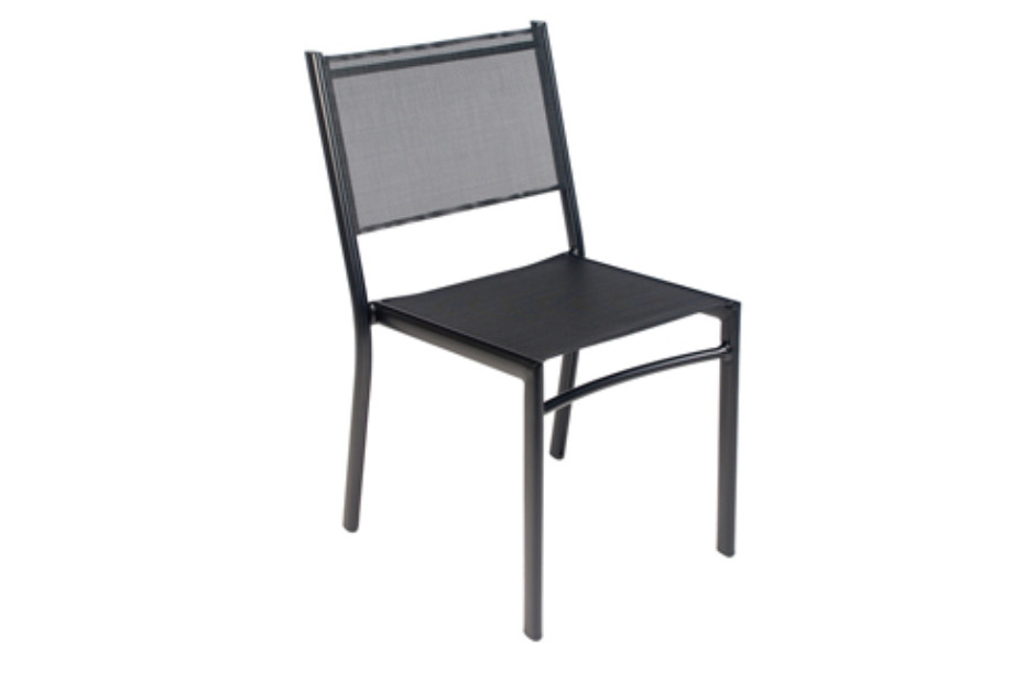 Costa stacking chair