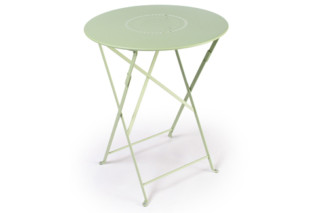 Floreal round folding table  by  Fermob