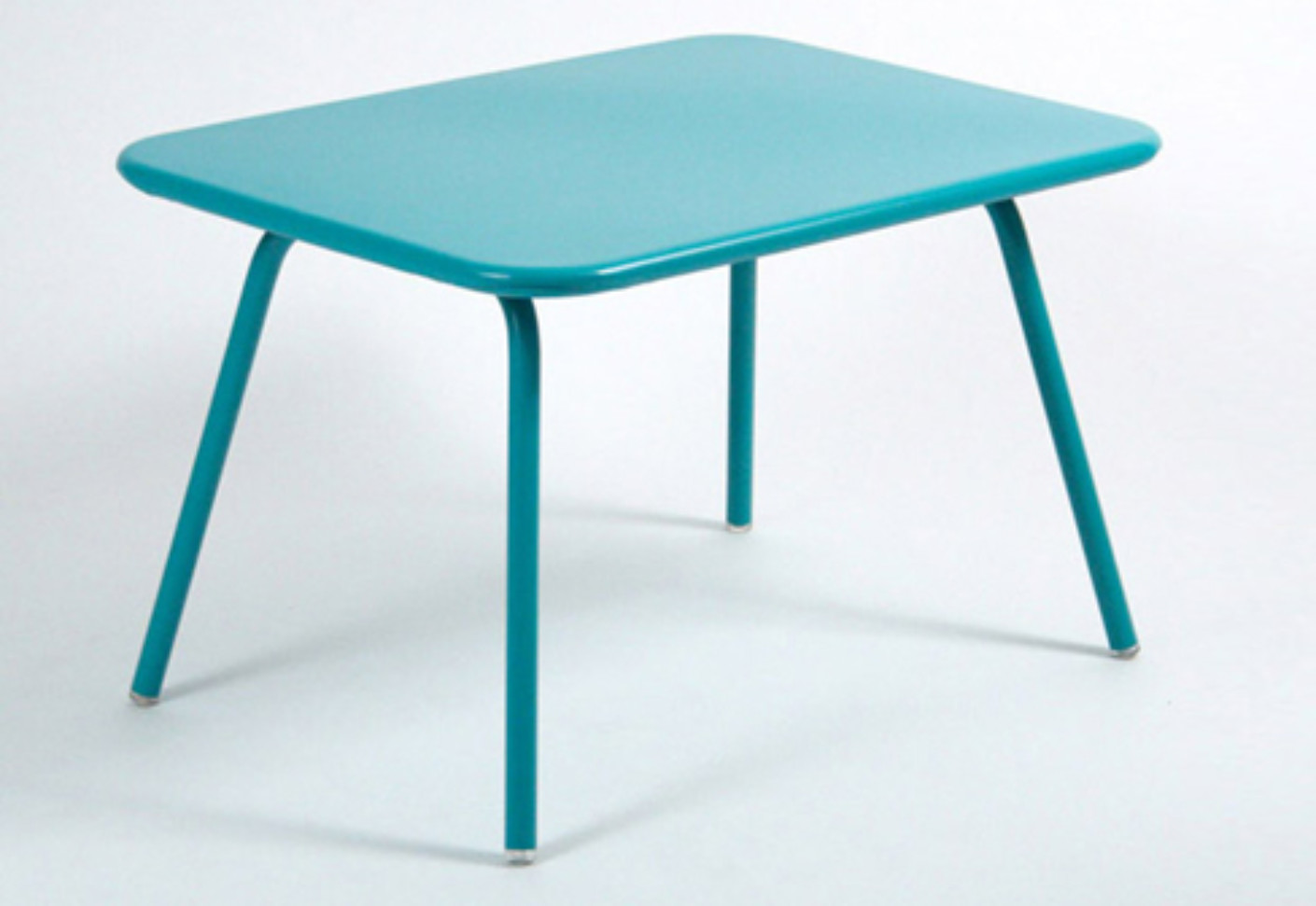 Luxembourg kid table von fermob stylepark for Fermob luxembourg table
