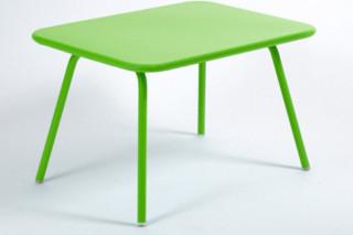 Luxembourg Kid Tisch  von  Fermob