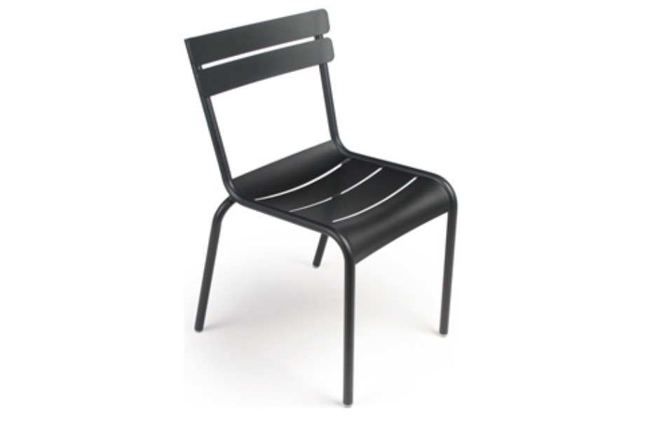 Luxembourg stacking chair