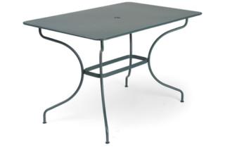Opéra Tisch rechteckig  von  Fermob