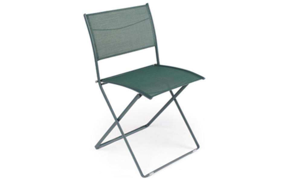 Plein Air Stuhl