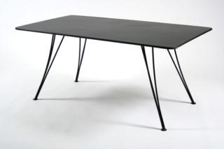 Rendez-Vous Tisch rechteckig 160x90  von  Fermob