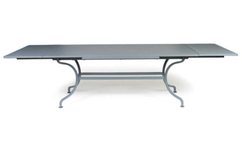 Romane extendable table