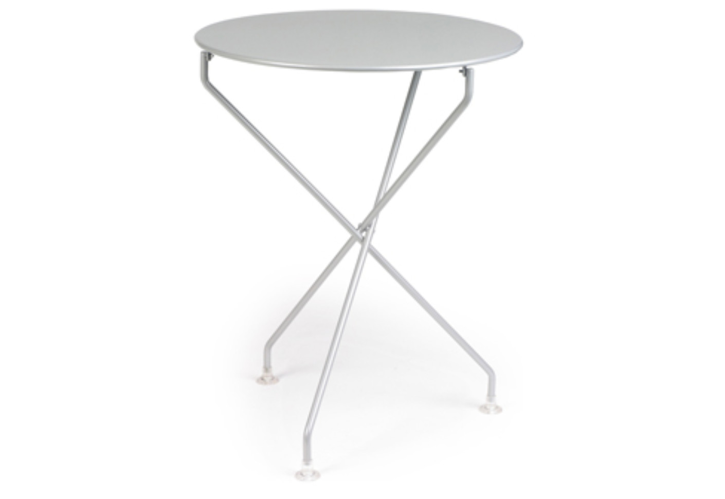 Tertio small folding table by Fermob