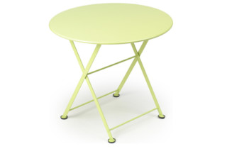 Tom Pouce low table  by  Fermob