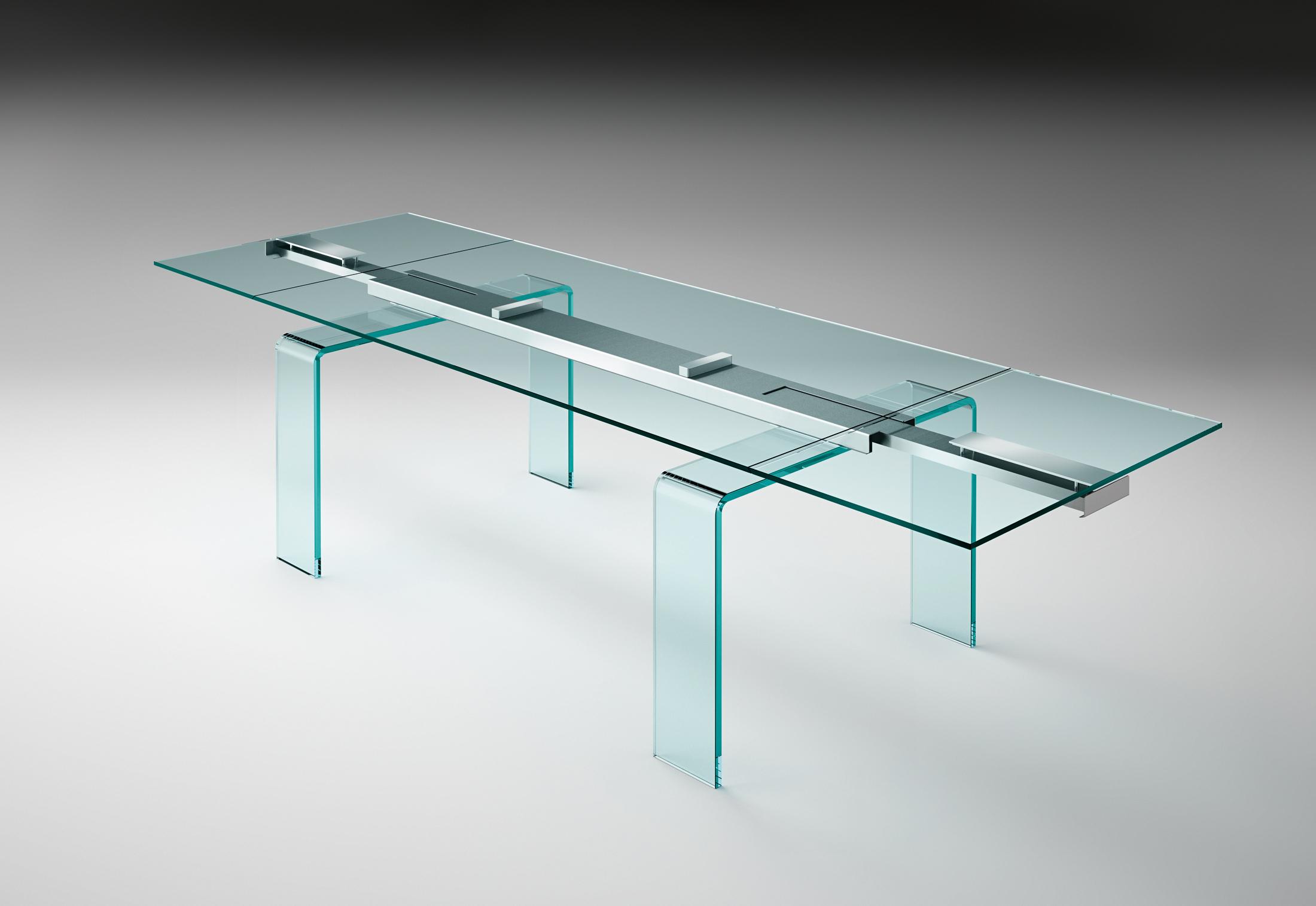Luminare Table By Fiam Italia Stylepark