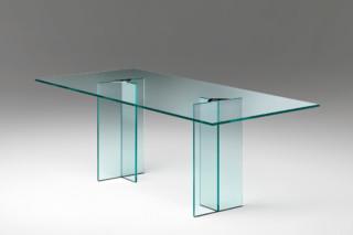LLT OFX Schreibtisch  von  FIAM Italia