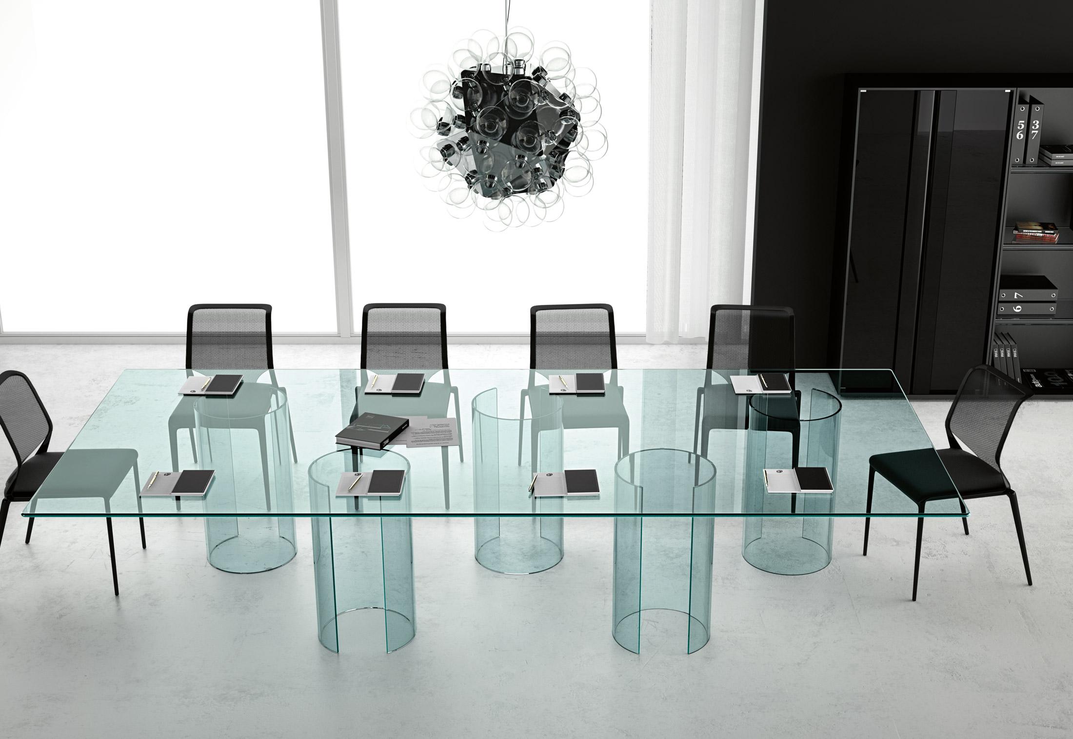 luxor von fiam italia stylepark. Black Bedroom Furniture Sets. Home Design Ideas