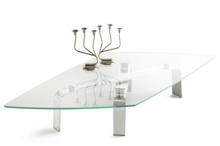 Naxos coffee table  by  FIAM Italia