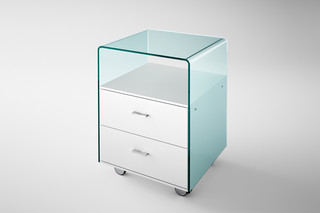 Rialto Drawer  by  FIAM Italia