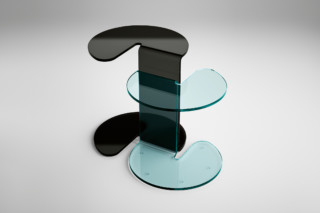 Twin round  by  FIAM Italia