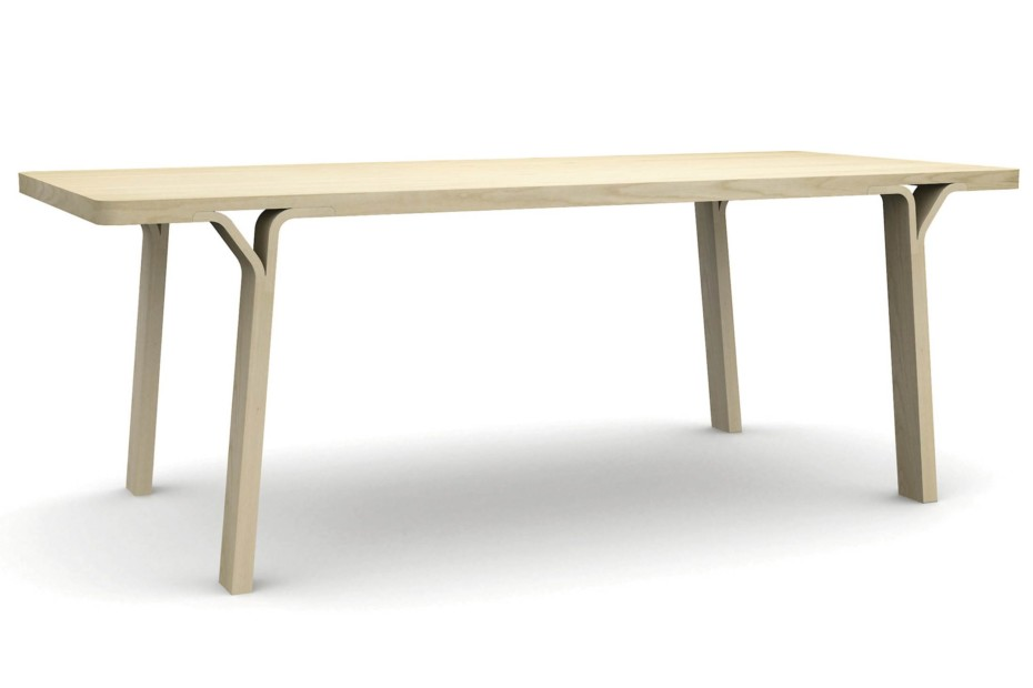 Nordica Dining Table