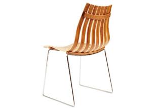 Scandia Junior Stackable Chair  by  fjordfiesta.furniture