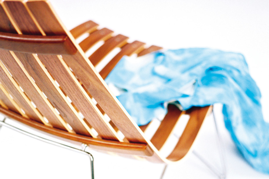 Scandia Nett Lounge Chair