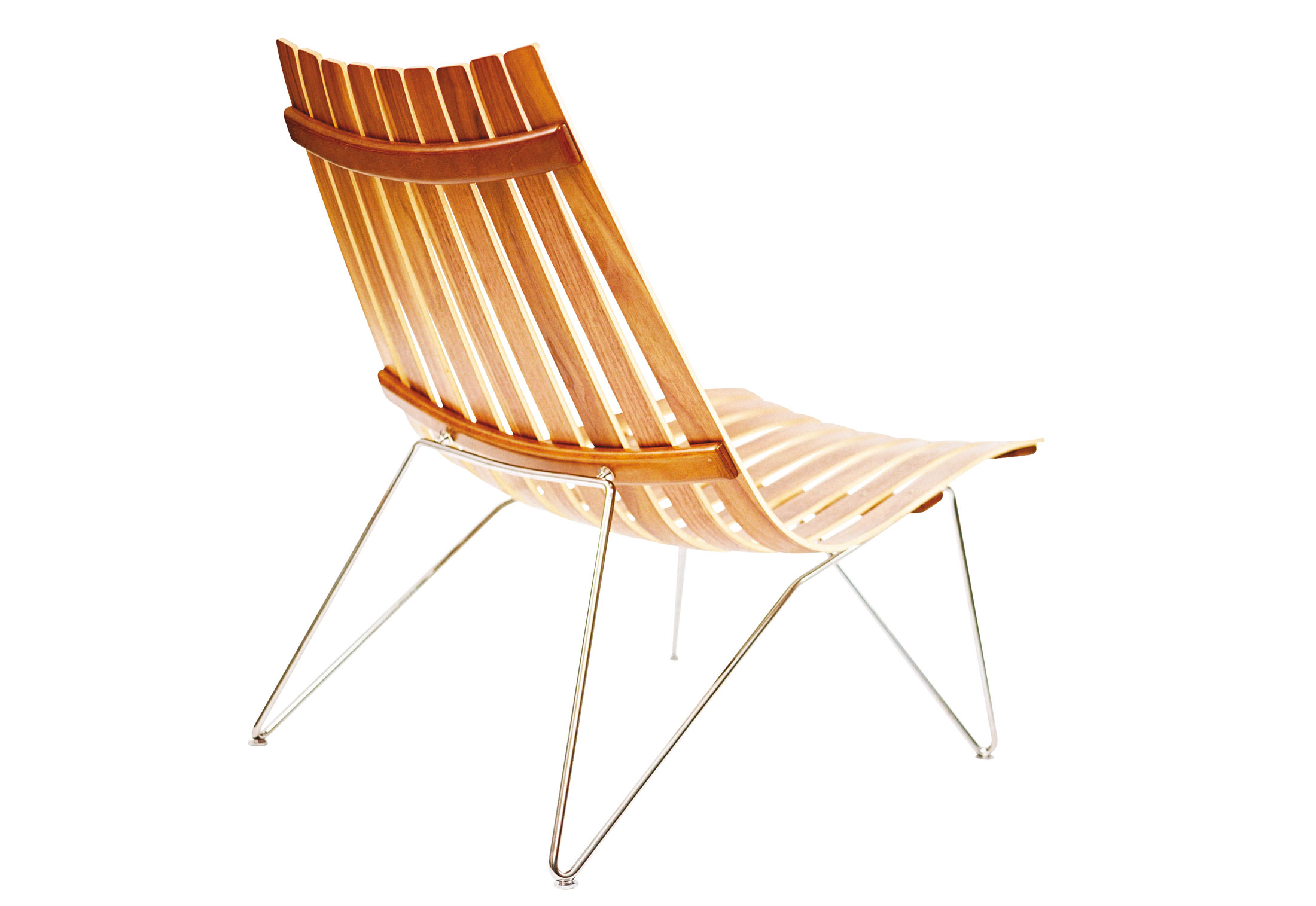 Scandia Nett Lounge Chair von fjordfiesta.furniture | STYLEPARK