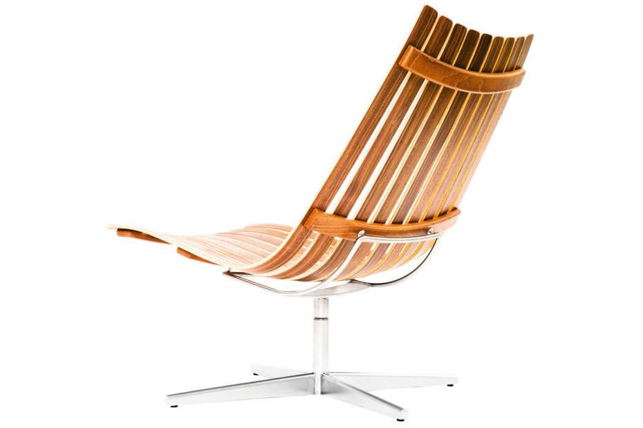 Scandia Nett Swivel Chair