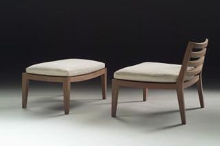Afro Sessel  von  Flexform