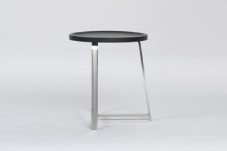Alex Occusional table  by  Flexform