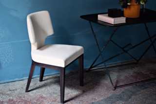 Aline chair  by  Flexform