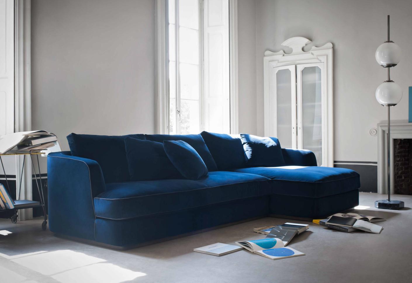 flexform sectional sofa Okaycreationsnet
