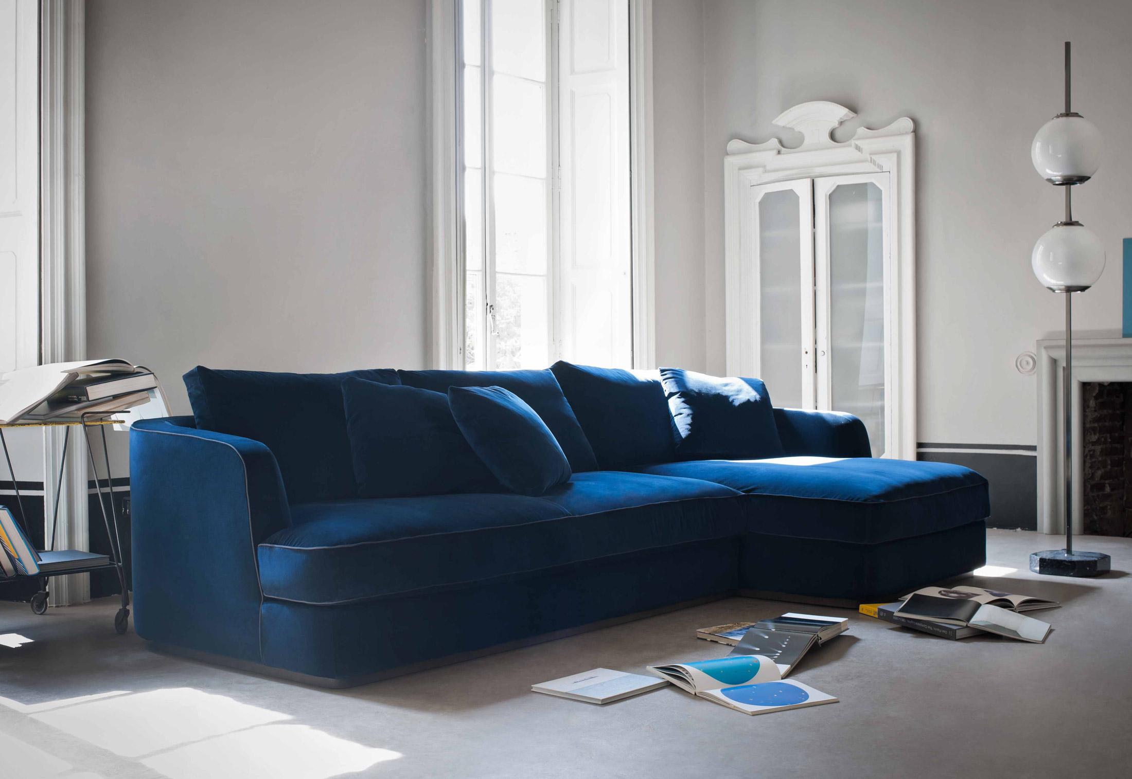 Barret Sectional Sofa