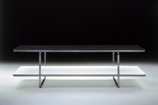 Carlotta Coffee table  by  Flexform