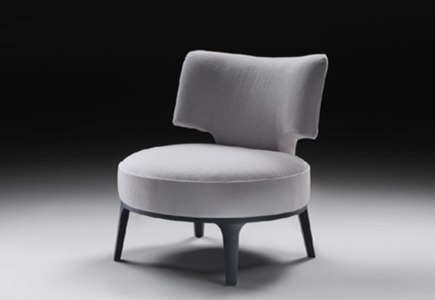 Drop by flexform stylepark for Small sofa singapore