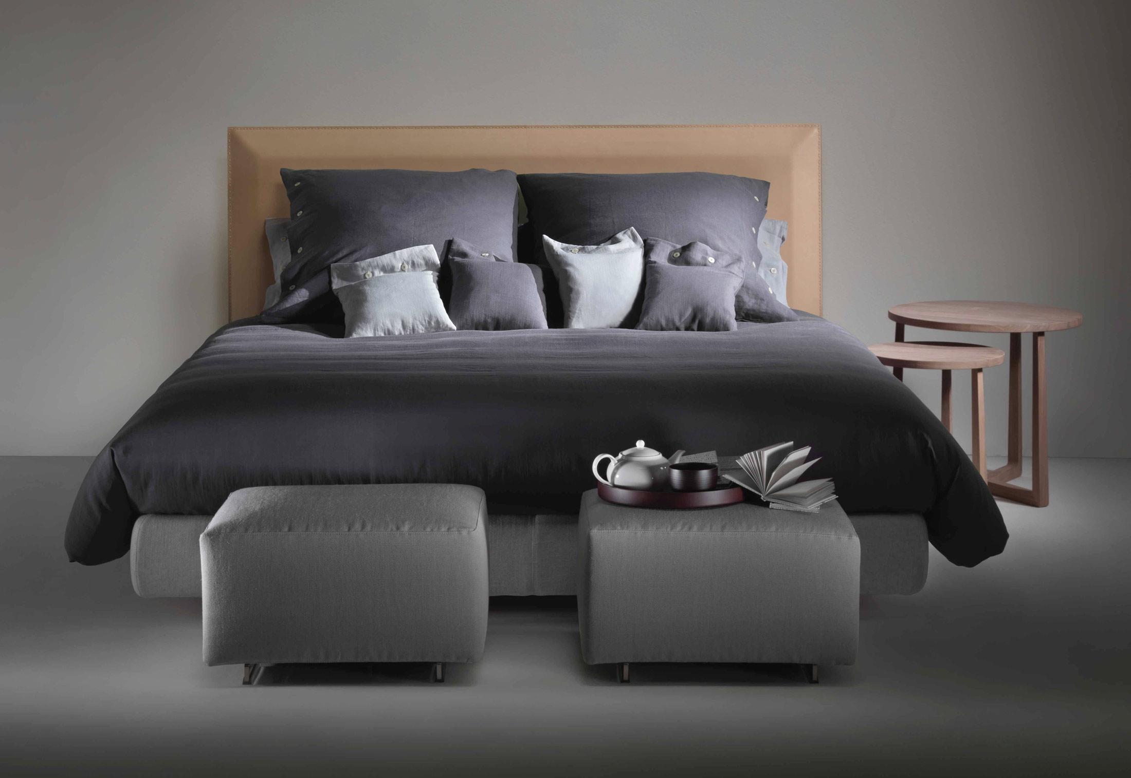 Remarkable Eden Bed By Flexform Stylepark Pdpeps Interior Chair Design Pdpepsorg