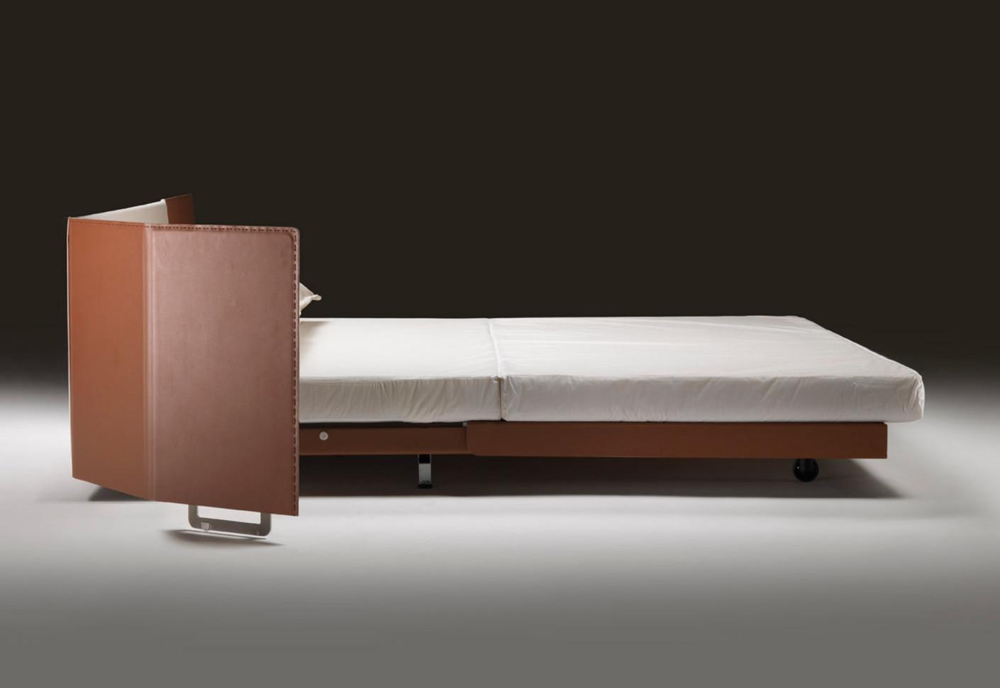 eden schlafsofa by flexform stylepark. Black Bedroom Furniture Sets. Home Design Ideas