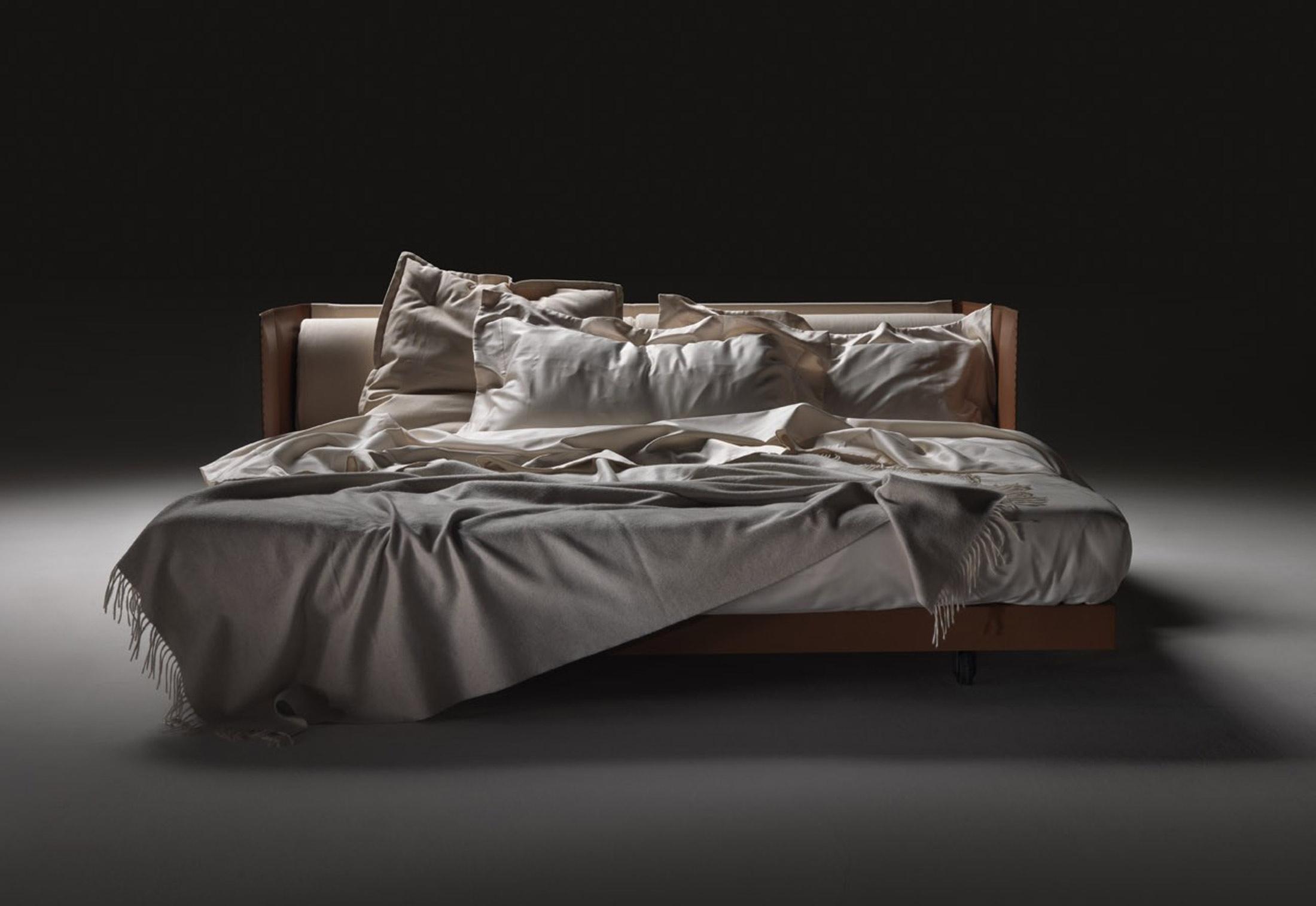 eden schlafsofa von flexform stylepark. Black Bedroom Furniture Sets. Home Design Ideas