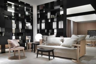 Eden sofa  by  Flexform