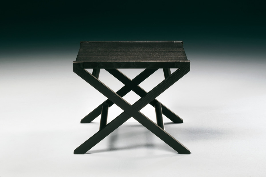 Emily occasional table by flexform stylepark for Occasional table manufacturers